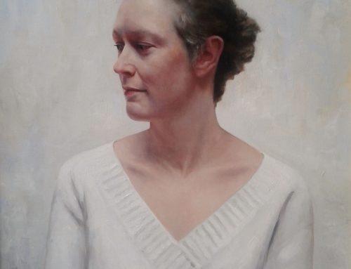 Portret Paulien