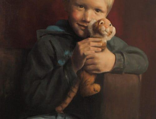Portret Roel